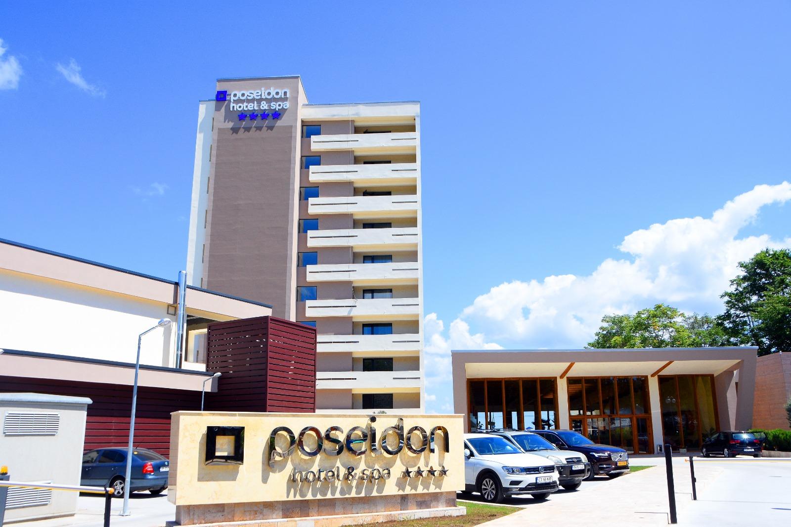 Poseidon Resort - Jupiter