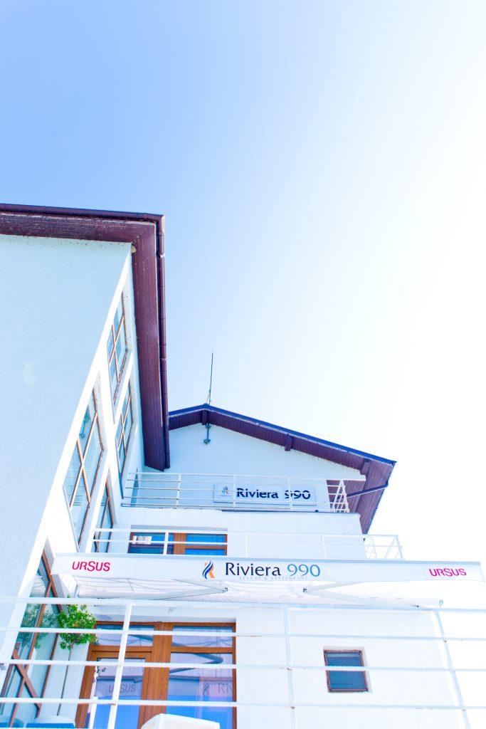 Riviera 990 - Eșelnița