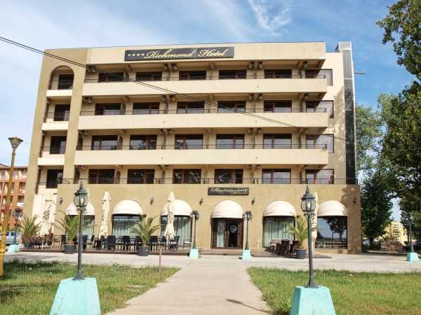 Hotel Richmond - Mamaia