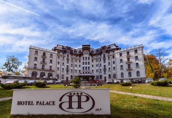 Hotel Palace - Băile Govora